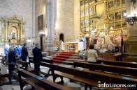 Patronazgo Virgen de Linarejos (4)