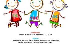 Recogida de alimentos y juguetes en la casa hermandad del Santo Entierro