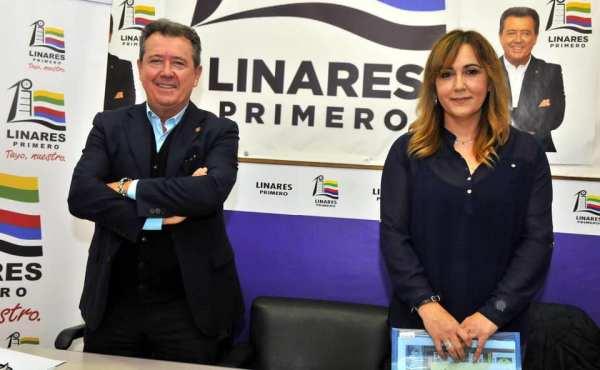 Linares Primero