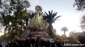 Patronazgo Virgen Linarejos - Vuelta (8)