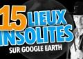 15 Lieux Insolites
