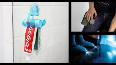 14 Inventions Insolites