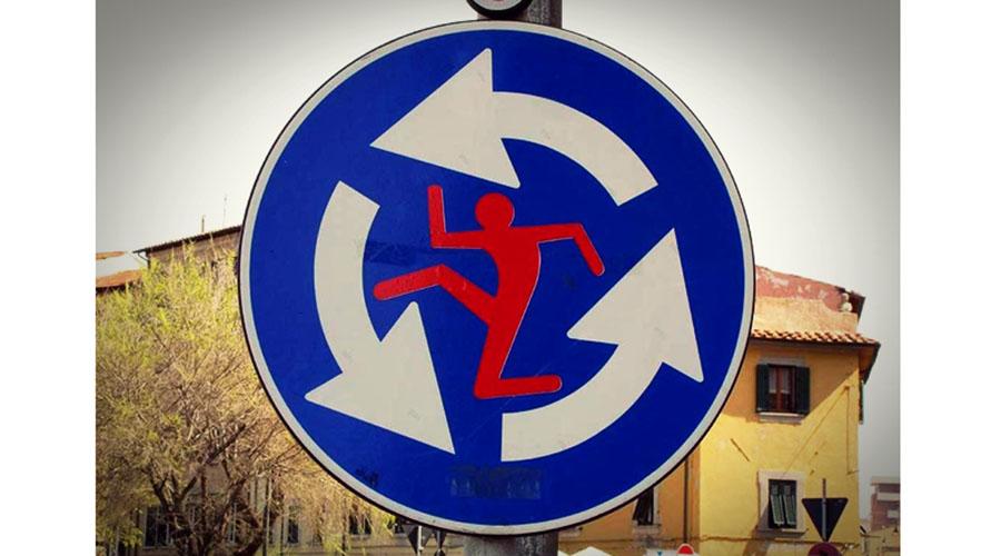 Top 24 des panneaux insolites en France