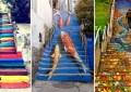 15 escaliers insolites