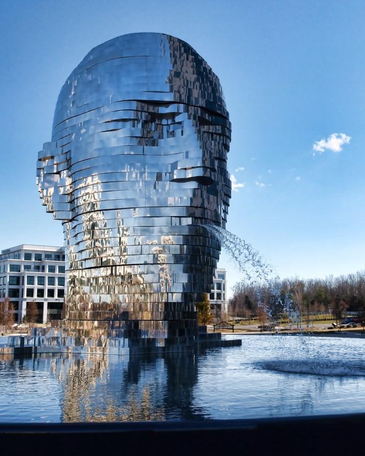 14.Metalmorphosis, Charlotte, North Carolina, USA.