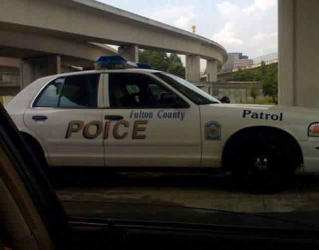 police-fail