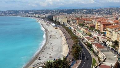 Rencontre à Nice - La meilleur ville pour rencontrer celibataires
