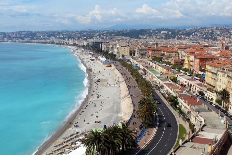 Rencontre célibataires à Nice