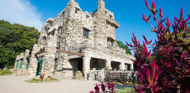 gillette-castle