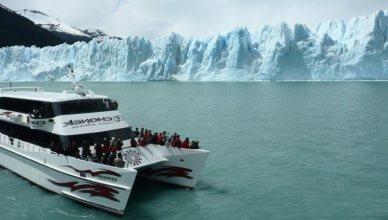 Excursion nautique à Puerto Chacabuco au Chili