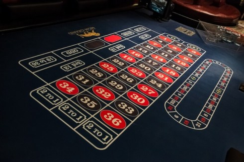 casino en ligne vs casino live