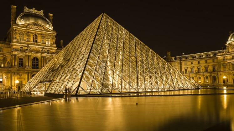 10 choses que vous ne savez peut-être pas sur le Louvre à Paris