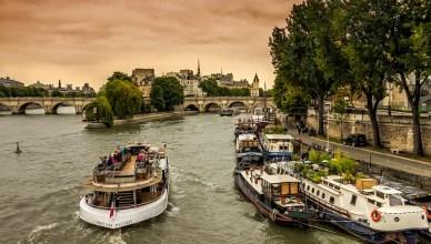 Les meilleurs restaurants dans la ville de Paris
