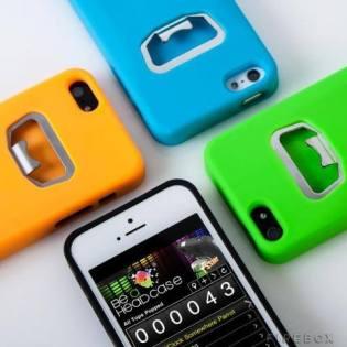 coque iphone decapsuleur