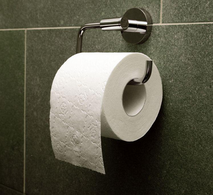Alerte au vol de 66 rouleaux de papiers toilette