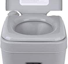 Toilettes portables voyage