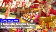 Permalink to 9 Tarian Adat Sumatera Selatan dan Penjelasannya Terpopuler