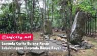 Permalink to Legenda Cerita Bujang Kurap Lubuklinggau dan Legenda Danau Rayo