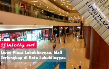 Permalink to Lippo Plaza Lubuklinggau, Mall Terlengkap di Kota Lubuklinggau
