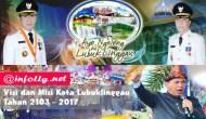 Permalink to Visi dan Misi Kota Lubuklinggau Tahun 2013-2017