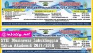 Permalink to Informasi Penerimaan Mahasiswa Baru STIE Musirawas Lubuklinggau 2017-2018