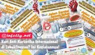 Permalink to Hari Anti Narkotika Internasional di Lubuklinggau? Ini Kegiatannya!