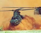 Znamy przebieg katastrofy CH-47