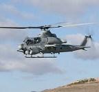 Cięcia w USMC dotkną śmigłowców?