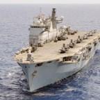 Libia – podsumowanie obecności Brytyjczyków