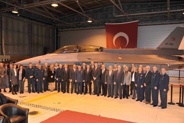 F-16 Block 50 TAI