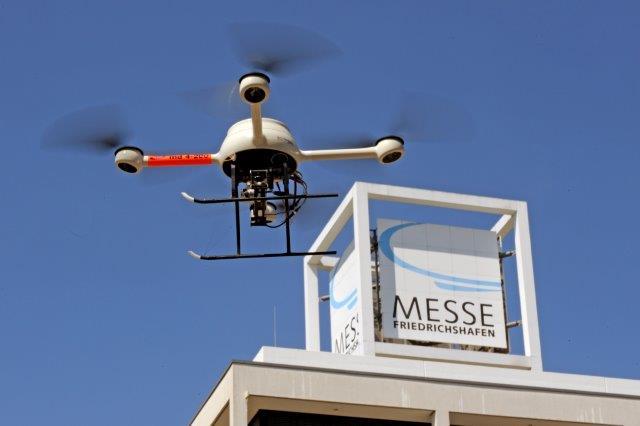 AERO_2013_Drohnen