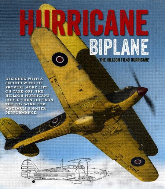 Vintage-Wings-of-Canada-Hurricane-Biplane