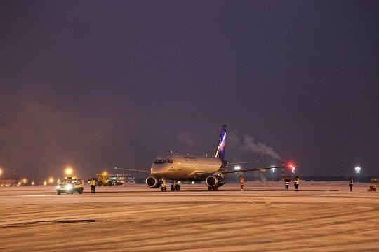 aeroflot-suchoj