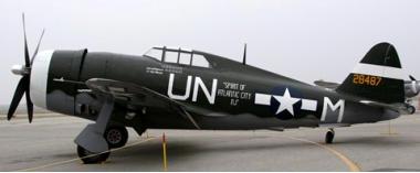 P-47-Palm-Springs-Air-Museum