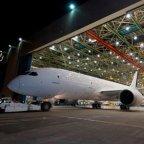 Boeing przyspiesza produkcję samolotów 787 Dreamliner