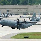 Kolejny C-130 dla Little Rock AFB