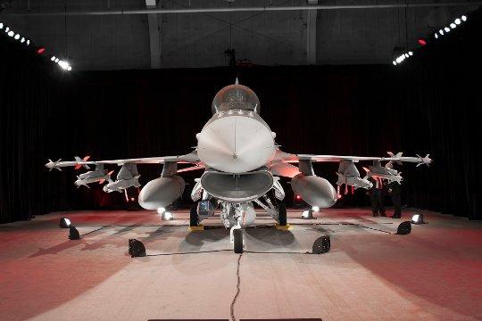 F-16 irak