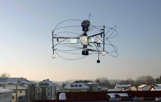 fancopter
