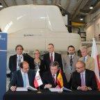 Polska zamówiła kompleksowy symulator lotu dla samolotów transportowych Airbus C295