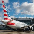 Boeing South Carolina's 100th 787 Delivered to American Airlines
