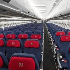 airberlin: XL seats for XL comfort on board