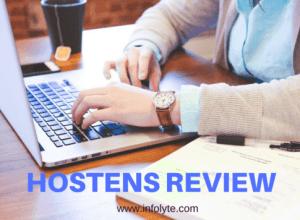 Hostens-review