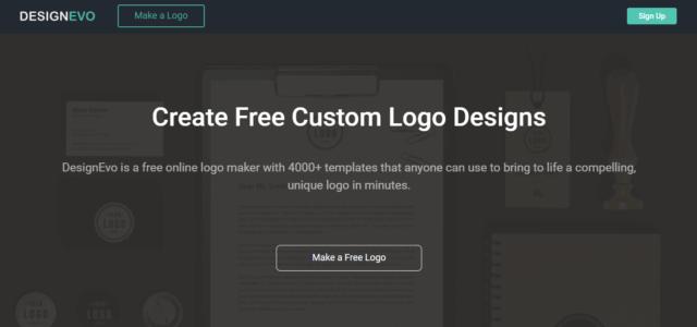 designevo-homepage