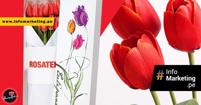 Día De La Madre Los Arreglos Florales Son El Regalo