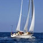 Go sailing in RMI with Mahili