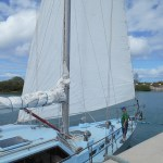 Yacht for Sale in Wake Island