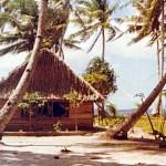 Majuro in the 1970s