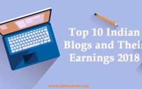 Top-Ten-Indian-Blogs-and-Their-Earnings-2018