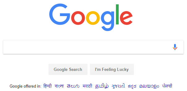 google-search-engine