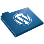 Wordpress steg 1